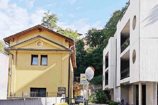 Palazzo Passa Da 7 A 20 Metri Battaglia Legale Sulla Vista Cronaca L Adige It