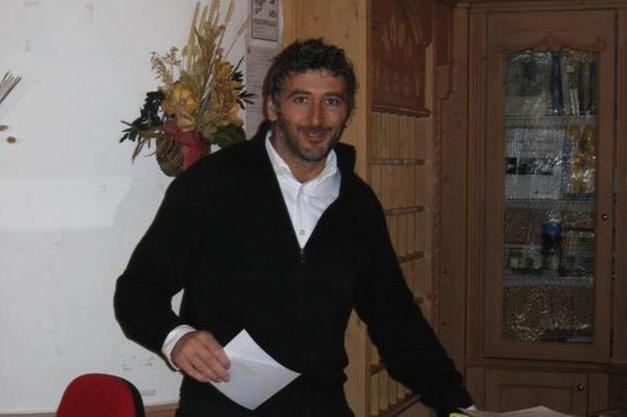 Apt Fassa Unita Ritrovata Intorno A Fausto Lorenz Fiemme Fassa L Adige It