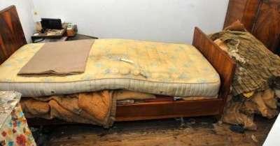 Era Morto Da Mesi In Casa Trovato Mummificato Cronaca L Adige It
